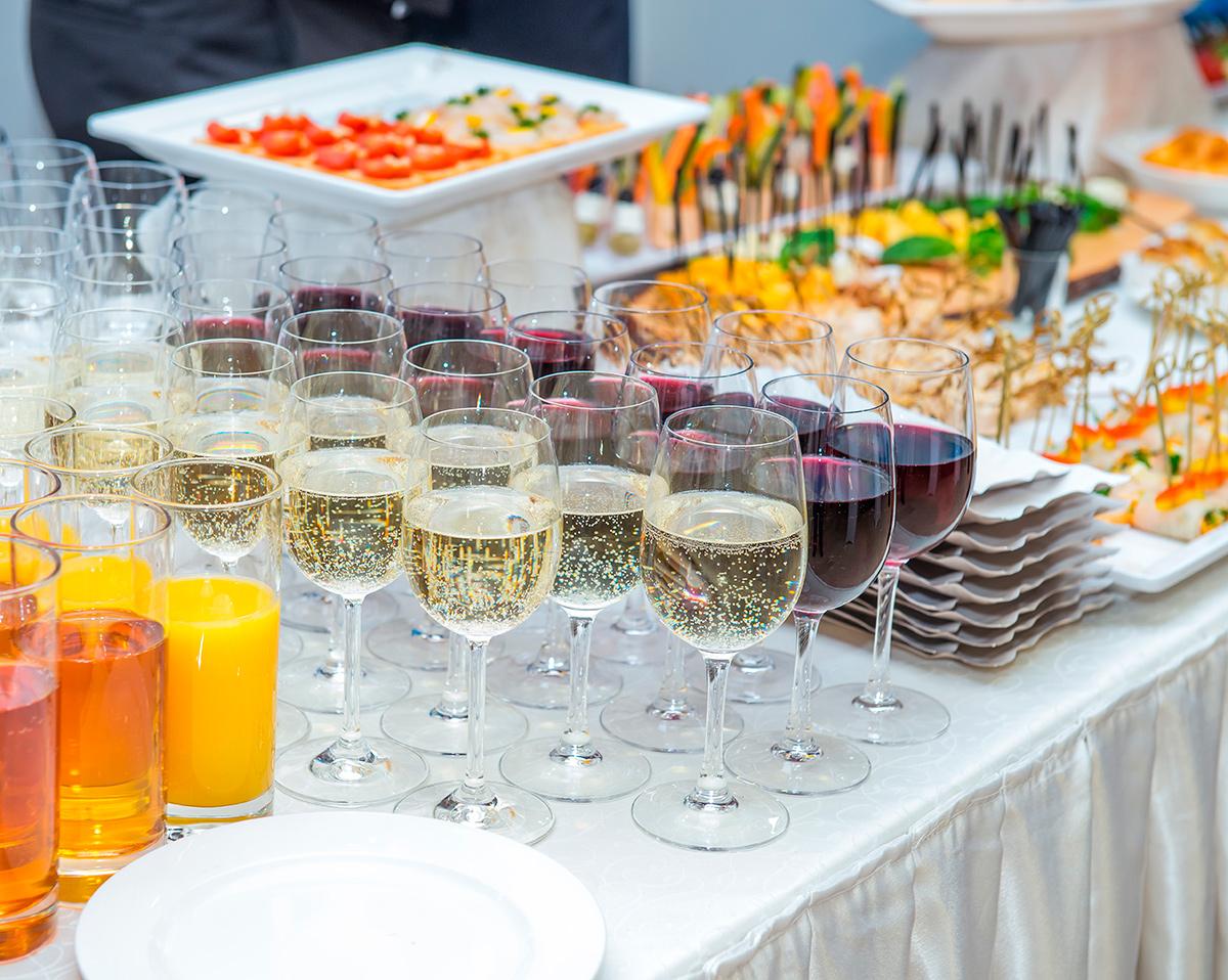 catering Vicenza, catering Padova, villa feste private, villa eventi business