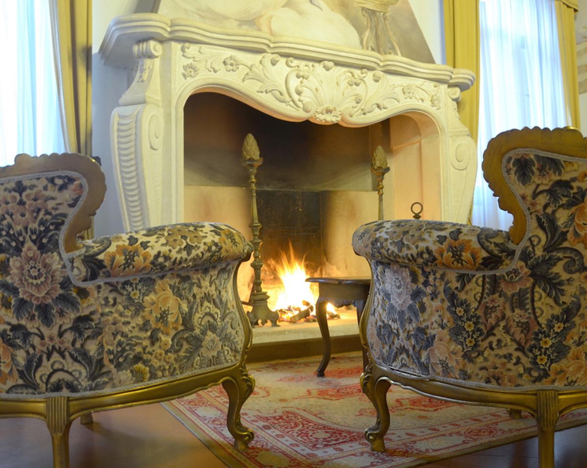 sala del camino, villa con camino Vicenza, ricevimento ospiti matrimonio, ricevimento ospiti matrimonio Vicenza, matrimonio inverno Vicenza, matrimonio inverno Grumolo delle Abbadesse