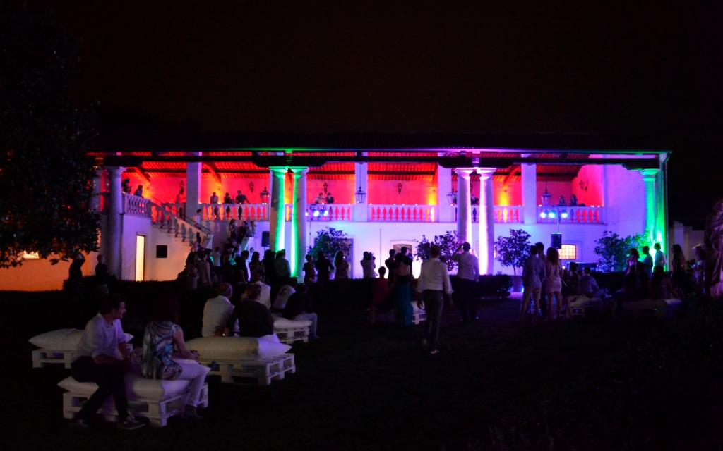 villa per eventi privati Padova, villa per feste private Vicenza