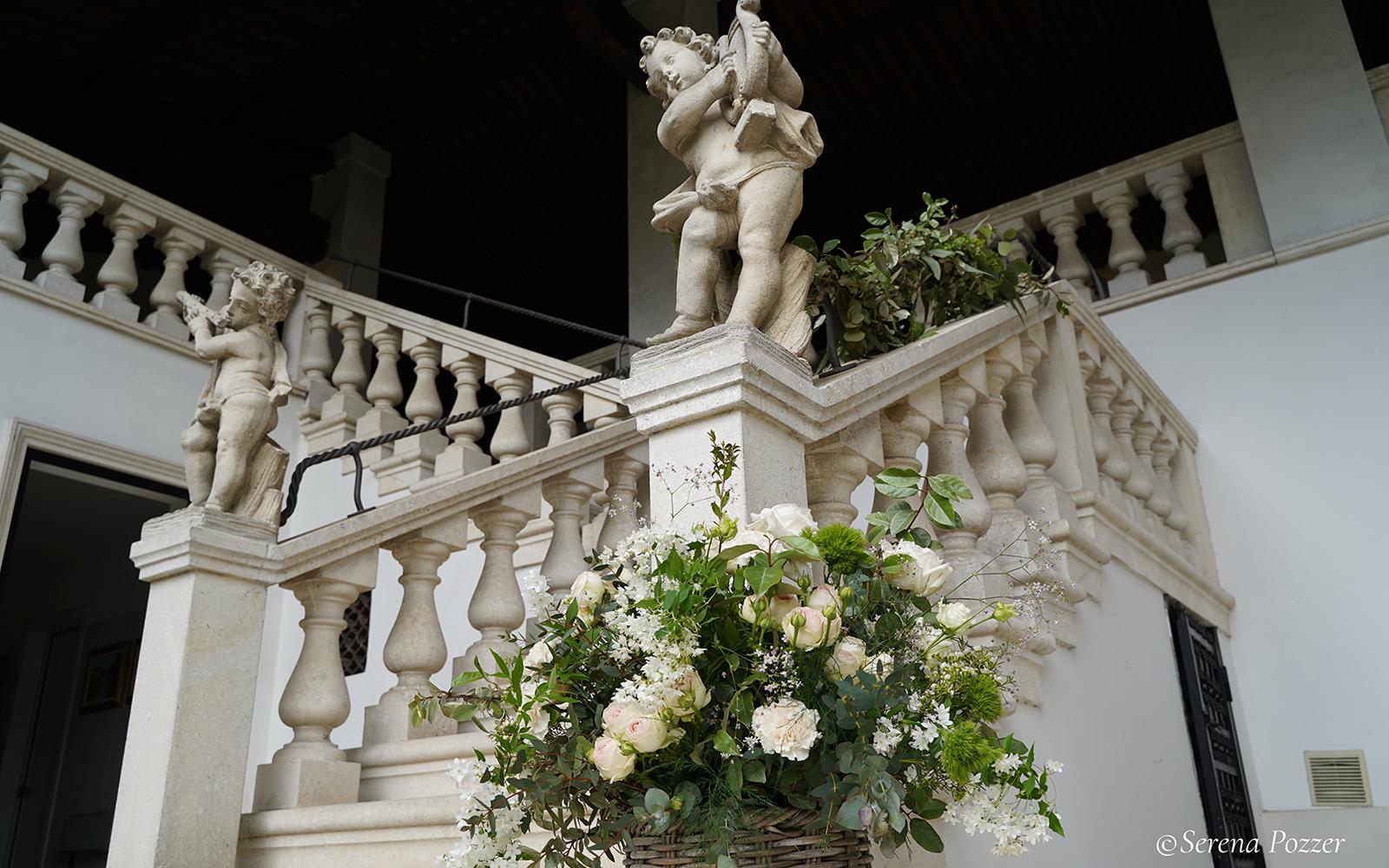 villa per matrimonio a Vicenza, villa per matrimonio Grumolo delle Abbadesse
