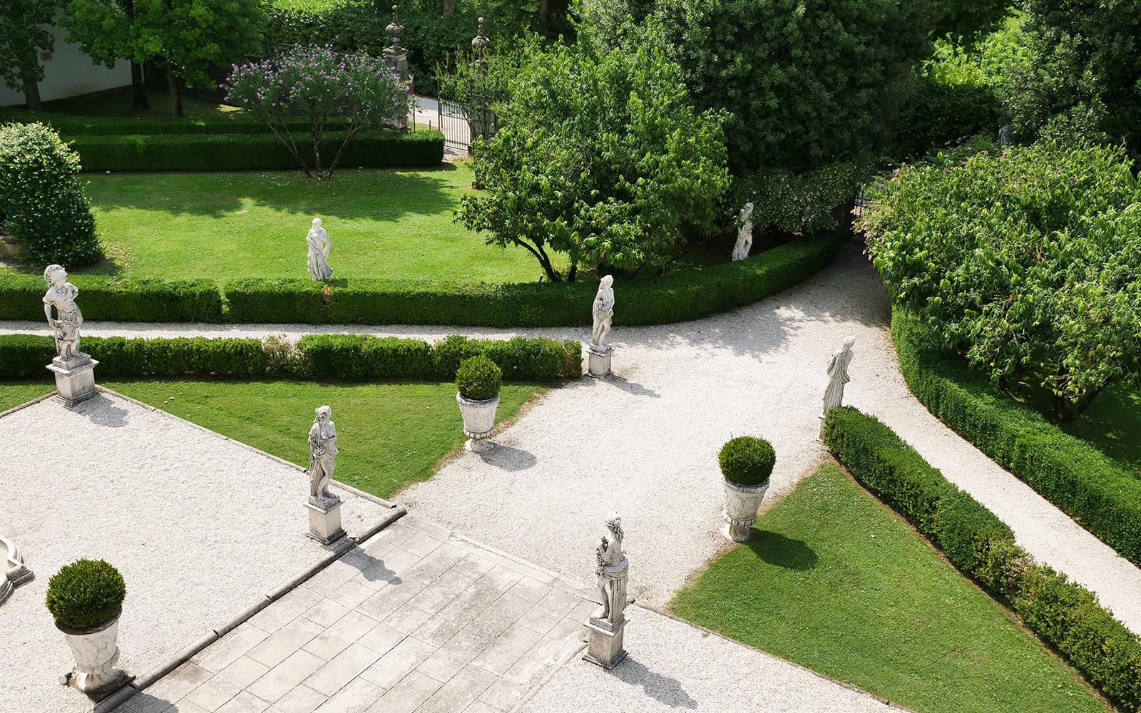 villa per eventi privati Padova, villa per feste private Vicenza, villa per feste private Padova, giardino esterno per eventi Vicenza
