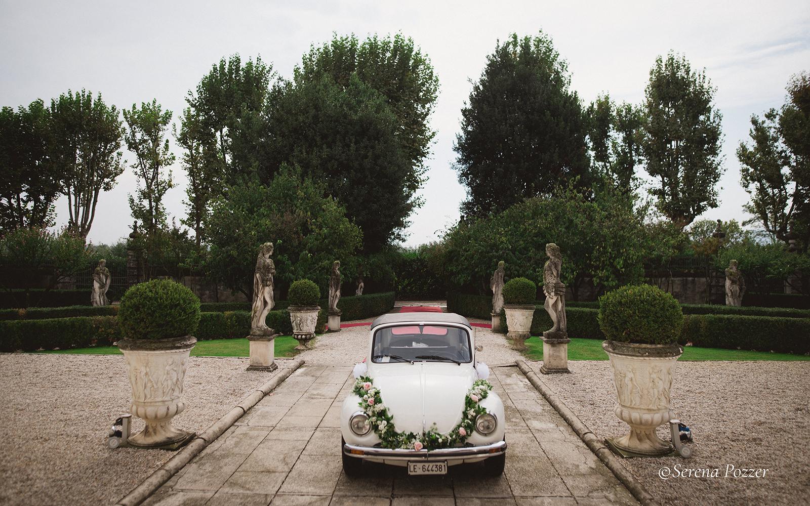 giardino esterno per eventi Vicenza, spazio esterno per eventi Vicenza, giardino esterno matrimonio Vicenza, Vicenza matrimonio ricevimento