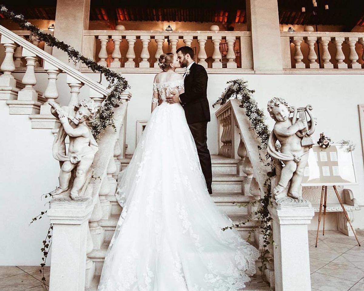 Villa per matrimoni, location per shooting matrimonio, location per matrimoni, Villa con giardino esterno