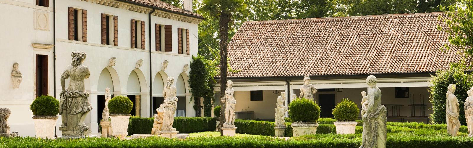 villa Grumolo delle Abbadesse, villa Vicenza, villa Padova, villa loggia, villa porticato, location matrimoni, location matrimonio