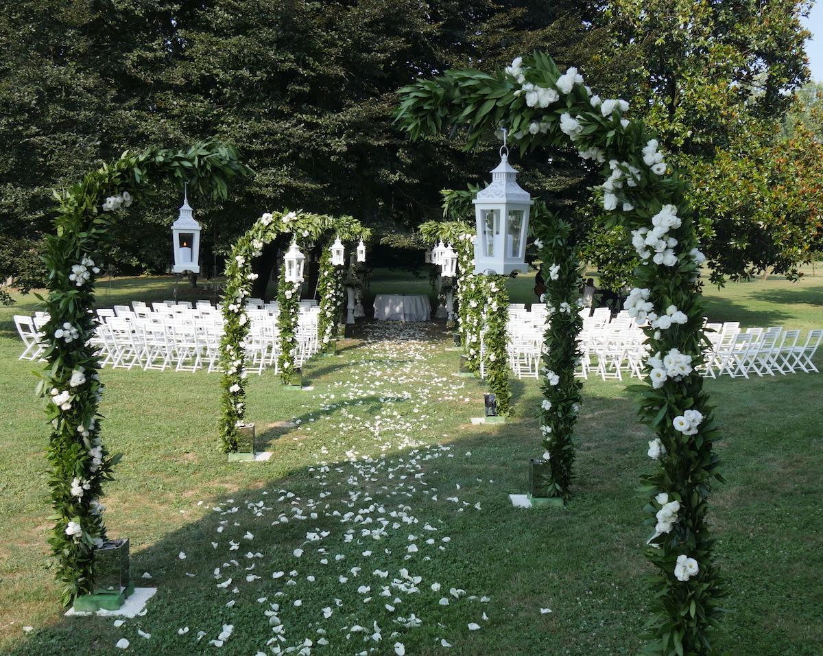 giardino esterno matrimonio Vicenza, location matrimoni Vicenza, location matrimonio Padova, esterno matrimonio Padova, giardino esterno matrimoni